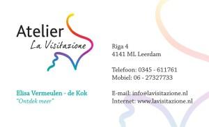 Visitekaartje (1)