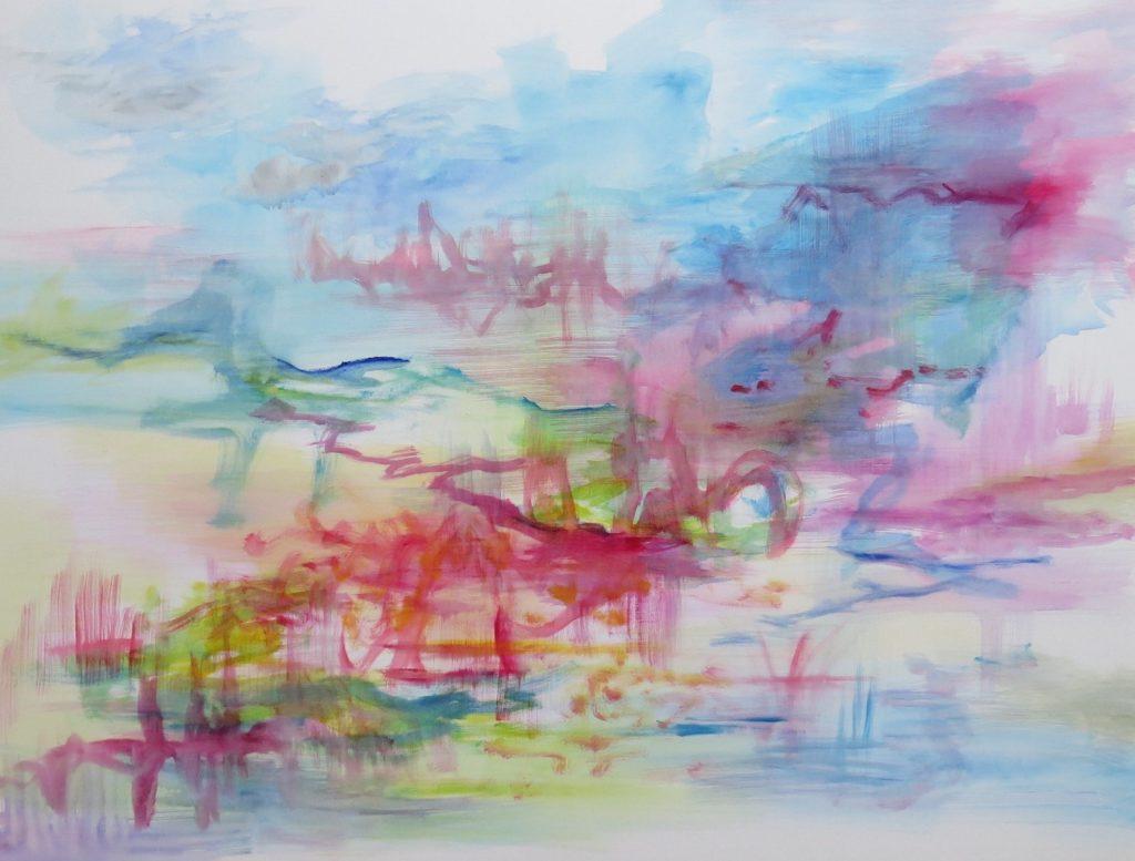 acrylschilderij  te koop